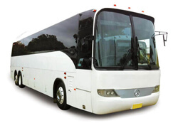 Coach Hire Brighton